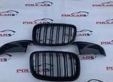 BMW X5 E70 Решетка радиатора+крышки зеркал