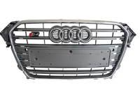 Решетка радиатора Audi A4 B8 S-line 2012-2015
