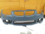BMW Е92 М3 бампер передний рестайлинг