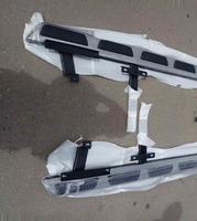 Audi Q5 Боковые пороги, подножки