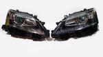 Lexus GS ксеноновые фары с 12 г.в.