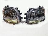 Lexus GX LED фары 13-19 г.в.