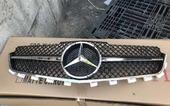 Mercedes E C207 2009-2013 AMG хром