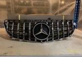 Mercedes E C207 2013-2017 решетка GT хром