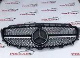 Mercedes E213 решетка радиатора AMG Diamond
