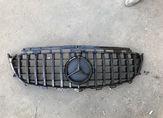 Mercedes E213 решетка радиатора AMG GT черная