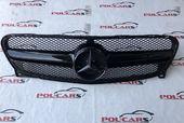 Mercedes GLA X156 Решётка радиатора AMG дорест