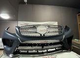 Mercedes GLE W166/W292 Передний бампер Amg