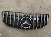 Mercedes GLK x204 Решетка радиатора AMG GT рестайл
