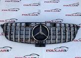 Mercedes ML 166 Решетка радиатора AMG GT Chrome