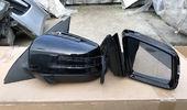 Mercedes ML W166 зеркало левое/правое