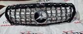 Mercedes W117 Решетка радиатора  GT Chrome