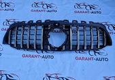 Mercedes W177 Решетка радиатора AMG GT chrome