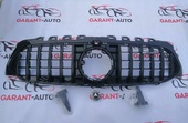 Mercedes W177 Решетка радиатора GT AMG