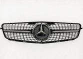 Mercedes W204 решетка радиатора Diamond AMG