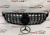 Mercedes W205 Решетка радиатора для 6.3 AMG