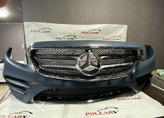 Mercedes W213 бампер передний AMG пакет