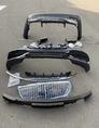 Mercedes W222 обвес Maybach рестайлинг