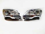 Mercedes W251 рестайлинг ксеноновые фары