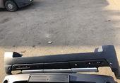 Range Rover Sport Бампер задний Autobiography 05-13 г.в.