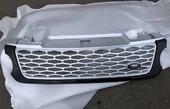 Range Rover Sport решетка передняя SVR 2014+