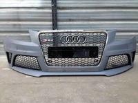 Audi A4 B8 бампер RS4 2008-2012
