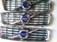 Volvo S80 II решетка радиатора рестайлинг