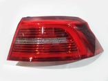 Volkswagen Passat B8 задний правый фонарь в крыло